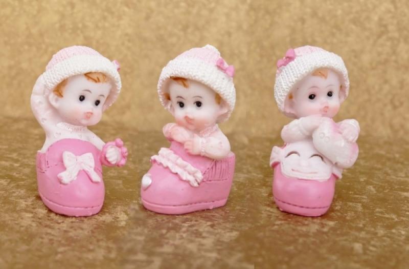 Marturie Botez Ghetute Cu Fetite Accesorii Botez Marturii De