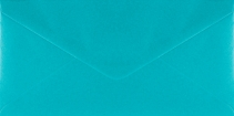 Plic dreptunghiular mare turcoaz sidefat