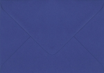 Plic dreptunghiular mic albastru iris