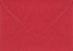 Plic dreptunghiular mic rosu-grena