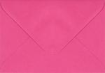Plic dreptunghiular mic roz fuchsia