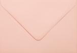 Plic dreptunghiular mic roz pastel