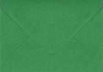 Plic dreptunghiular mic verde padure