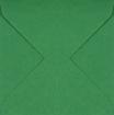 Plic patrat mic verde padure